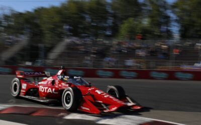 Rahal Letterman Lanigan Racing Ready To Close Out The Season In Long Beach