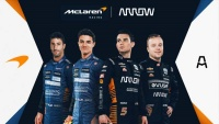 McLaren Racing Announce Multi-Year Contract Extension With Arrow Electronics