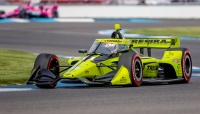 Foyt Drivers Ready For The Acura Grand Prix Of Long Beach