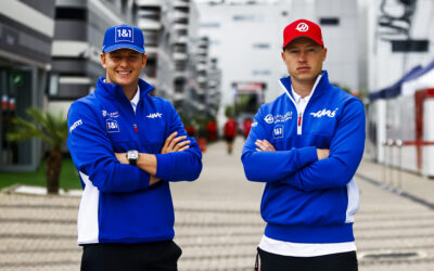 Schumacher And Mazepin To Stay With The Haas F1 Team In 2022