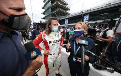 Paretta Autosport The Stand Out Story Of IndyCar In 2021