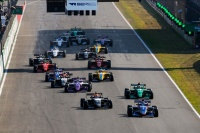 W Series Season 2 To Conclude With A Doubleheader In COTA