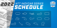 IndyCar Announce 17 Race 2022 Schedule Starting In St Petersburg On February 27