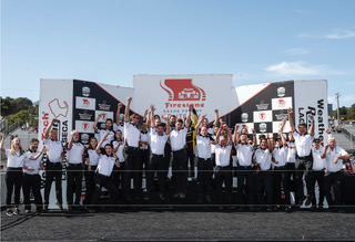 Honda Performance Development Crowned Manufacturers Champions For 2021