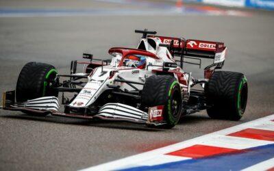 Andretti To Hold Alfa Talks At COTA
