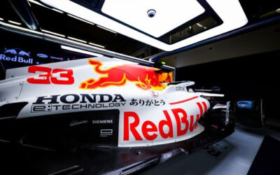 New Red Bull/Honda Diversification Agreement Could Pave The Way For Them To Link Up In IndyCar