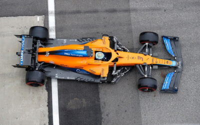 McLaren Aiming For A Strong Weekend In Turkey